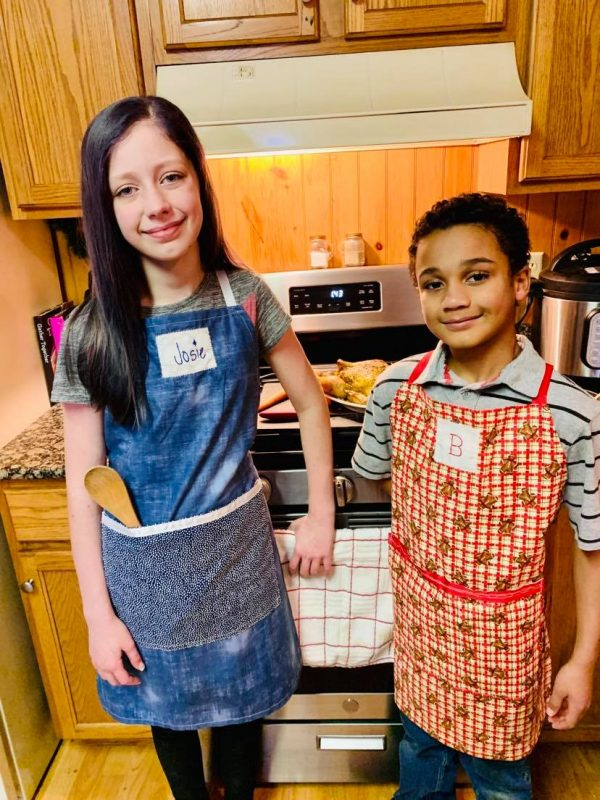 Kids & Youth Aprons